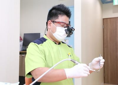 カワシマ歯科クリニックの画像