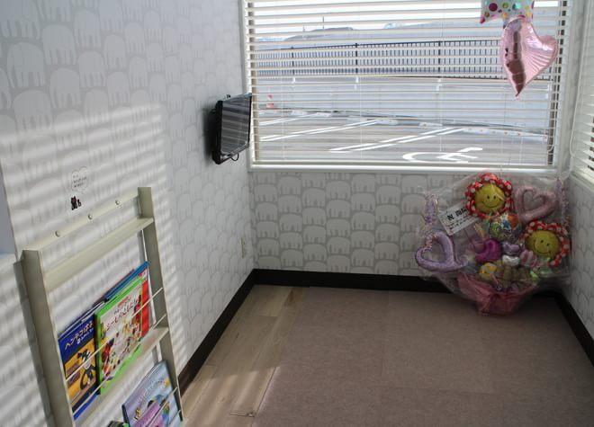 西小泉駅 車11分 えん歯科クリニックの院内写真2