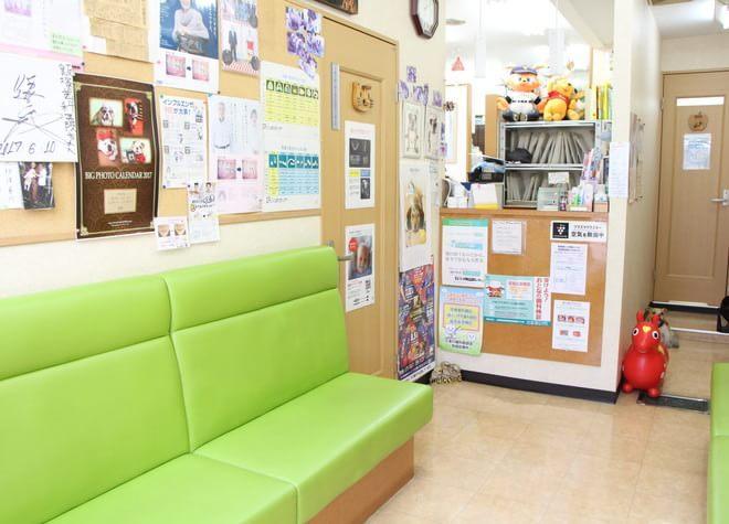 門前仲町駅 6番出口徒歩 3分 飯塚歯科医院の院内写真4