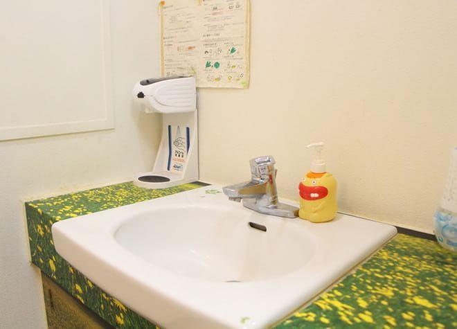 門前仲町駅 6番出口徒歩 3分 飯塚歯科医院の院内写真7