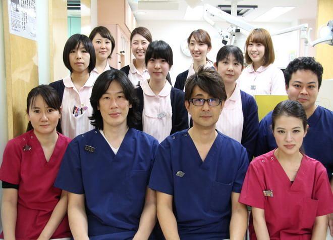 医療法人社団 朋純会 くりた歯科医院ちゃいるどデンタルクリニックの画像