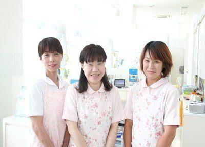 医療法人社団翠聖会 パール歯科医院 与野の画像
