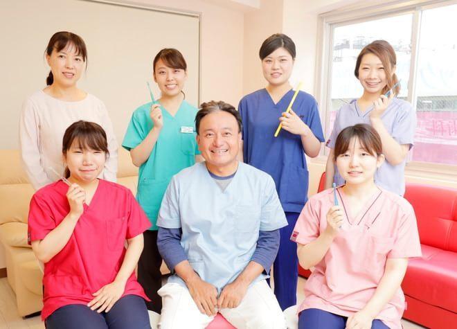 西日暮里歯科クリニックの画像