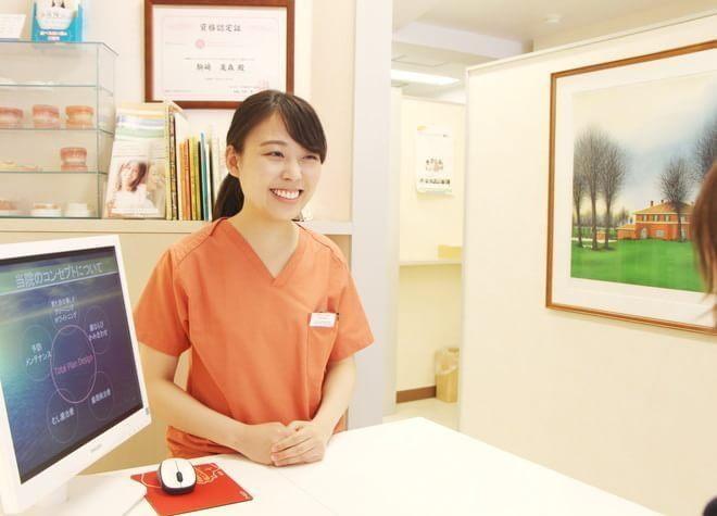 西日暮里歯科クリニック(写真2)