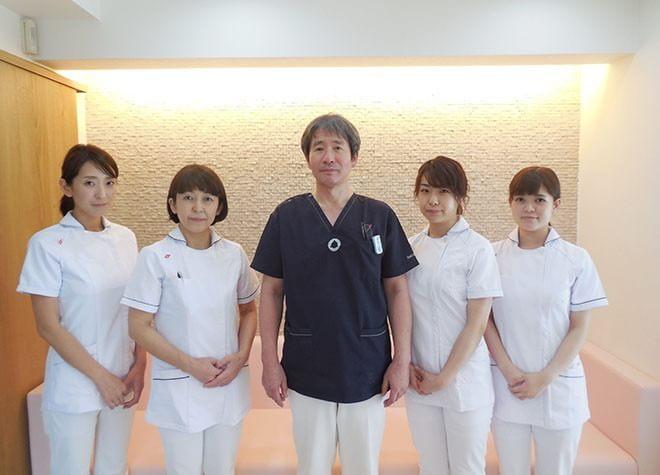 豪徳寺駅 出口徒歩 1分 江本歯科のスタッフ写真2
