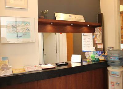 西鉄平尾駅 1番出口徒歩5分 ちゃん歯科医院のその他写真2