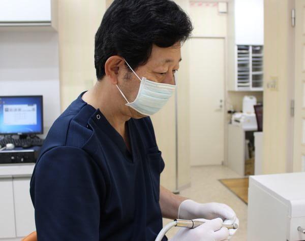 尾崎歯科医院の画像