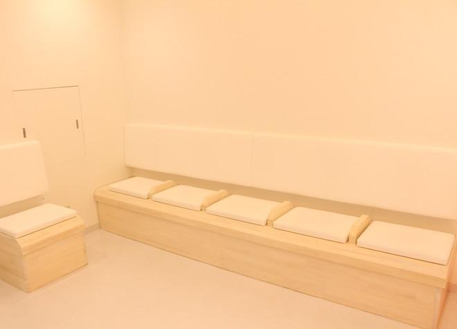 下高井戸駅 出口徒歩 1分 吉川医療モール歯科の院内写真5