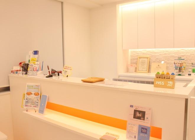 下高井戸駅 出口徒歩 1分 吉川医療モール歯科の院内写真6