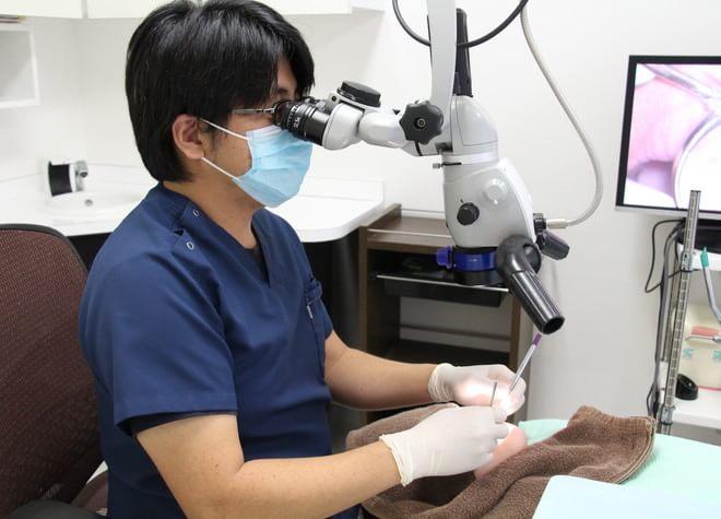 かじやま歯科クリニックの画像