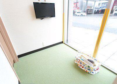 蒔田駅 南口徒歩3分 LION歯科の院内写真2