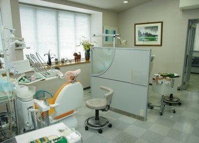 見福歯科医院の画像