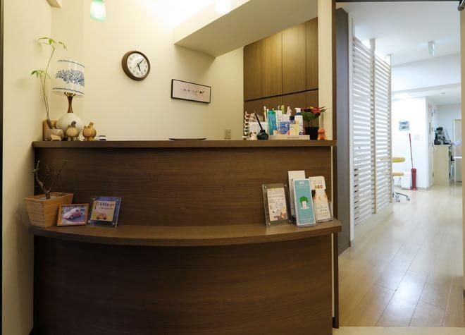 武蔵小金井駅 南口徒歩 7分 大樹歯科治療院の院内写真2
