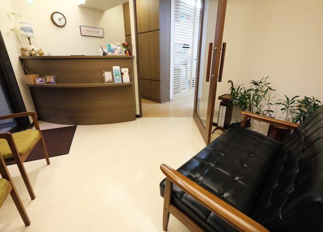 武蔵小金井駅 南口徒歩 7分 大樹歯科治療院の院内写真3