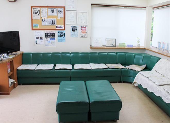 三島二日町駅 出口車5分 S・D・Cさいとう歯科クリニックの院内写真2