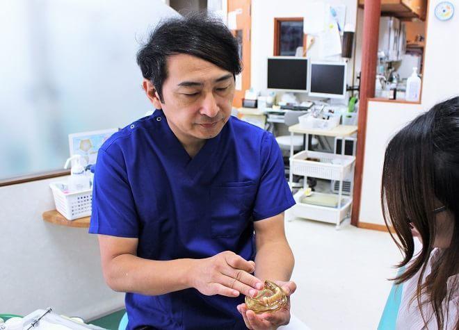 三島二日町駅 出口車5分 S・D・Cさいとう歯科クリニックのスタッフ写真1