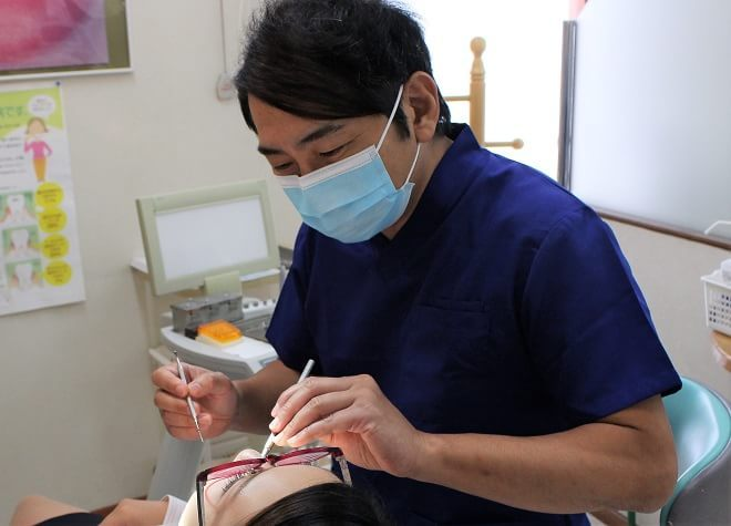 S・D・Cさいとう歯科クリニックの画像