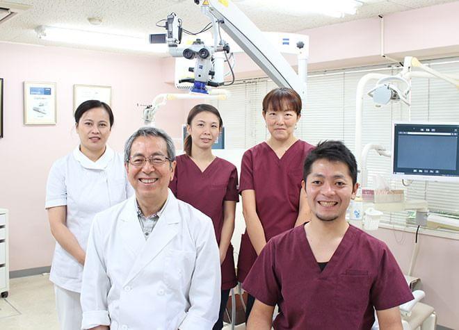 日吉駅 徒歩4分 江田歯科医院写真1