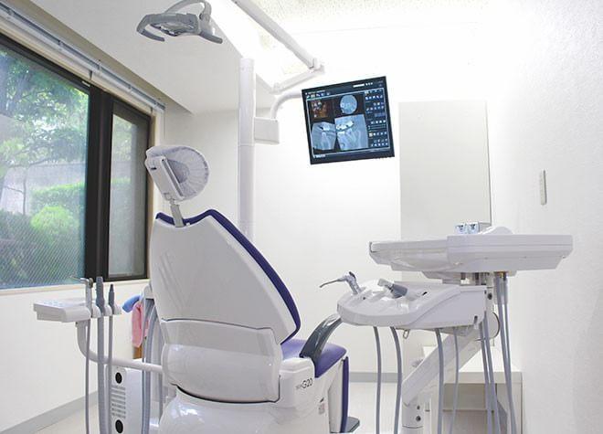江田歯科医院の写真3