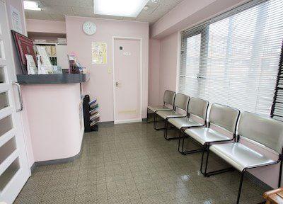 日吉駅(神奈川県) 西口徒歩 4分 江田歯科医院の院内写真4