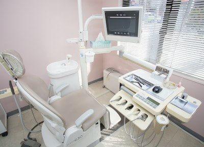日吉駅(神奈川県) 西口徒歩 4分 江田歯科医院の院内写真5