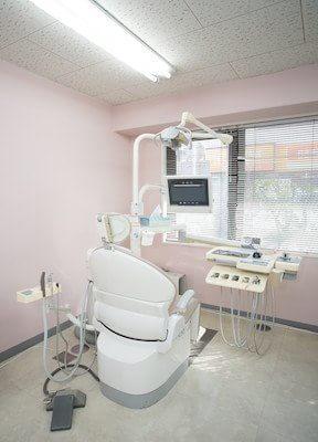 日吉駅(神奈川県) 西口徒歩 4分 江田歯科医院の院内写真6