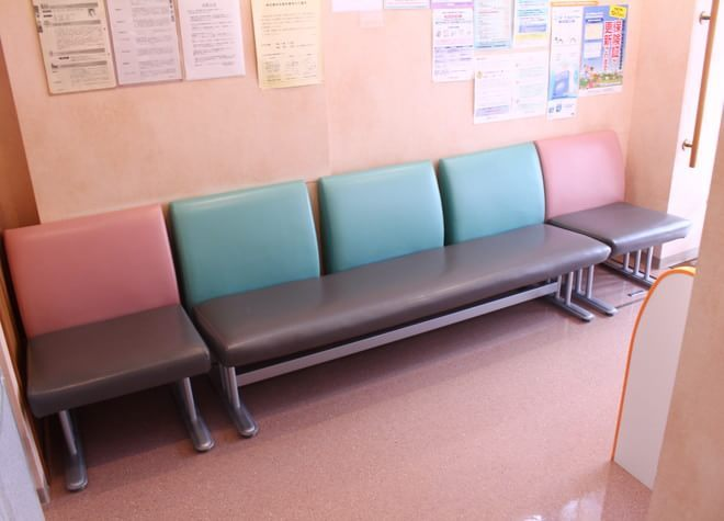 西八王子駅 北口徒歩 10分 東條歯科医院の院内写真4
