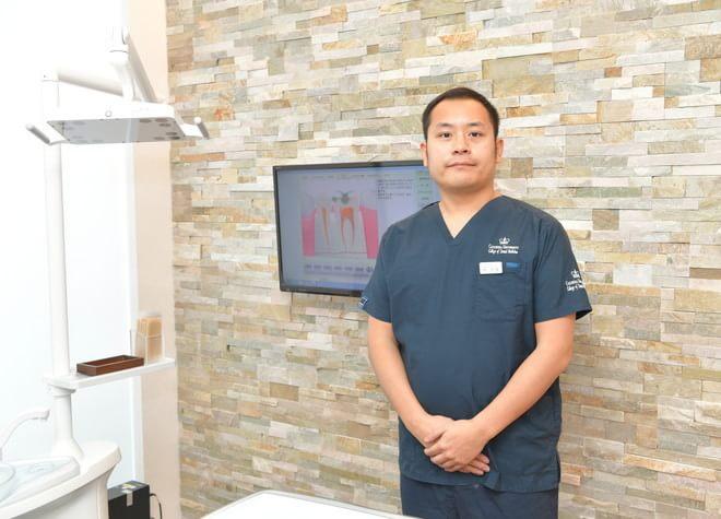 宮前平歯科林クリニックの画像