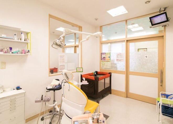 神領駅 出入口2車10分 さくら歯科の治療台写真7