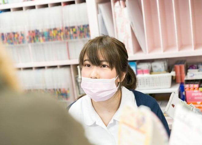 神領駅 出入口2車10分 さくら歯科のスタッフ写真6
