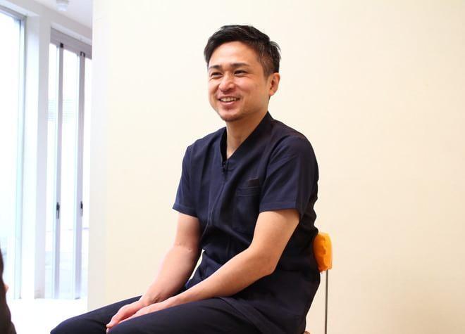 草加駅 東口徒歩 4分 草加ファミリー歯科・矯正歯科クリニックのスタッフ写真2