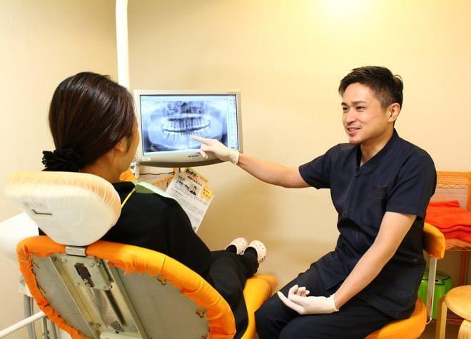 草加駅 東口徒歩 4分 草加ファミリー歯科・矯正歯科クリニックのスタッフ写真6