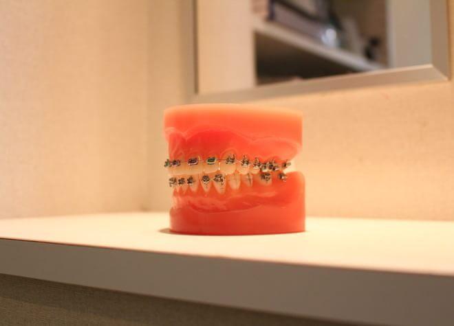 草加駅 東口徒歩 4分 草加ファミリー歯科・矯正歯科クリニックの院内写真7