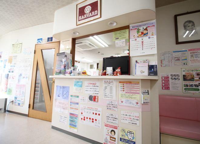 春日井駅(JR) 出口車10分 みやうち歯科医院の院内写真2