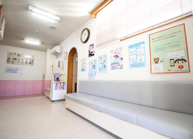 春日井駅(JR) 出口車10分 みやうち歯科医院の院内写真3