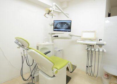 新御徒町駅 A1徒歩 4分 上野ミント歯科のその他写真2