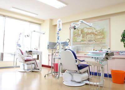 ながせ歯科の画像