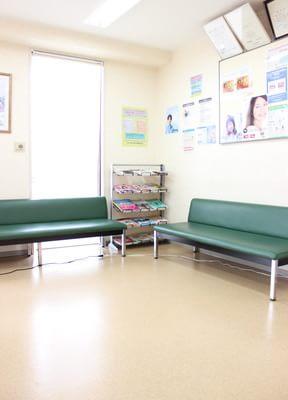 春田駅 出口徒歩 7分 ながせ歯科の院内写真4