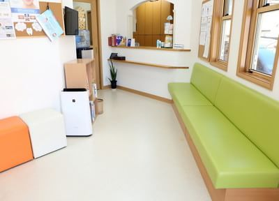 高幡不動駅出口1 徒歩8分 三沢町久富歯科クリニックの院内写真4