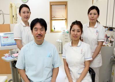 三沢町久富歯科クリニックの画像