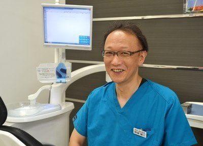 東新宿歯科の画像