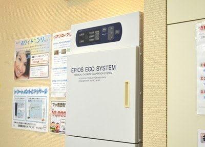 東新宿駅 B2出口徒歩 1分 東新宿歯科のその他写真4