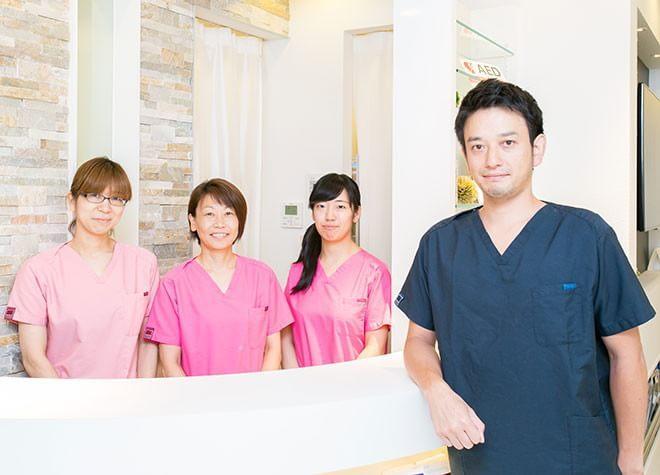 洋光台駅の歯医者さん!おすすめポイントを掲載【2院】