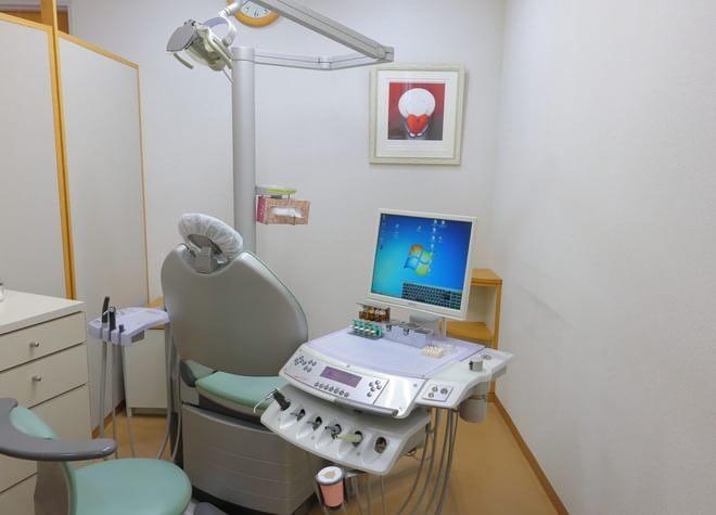 石井歯科クリニックの画像