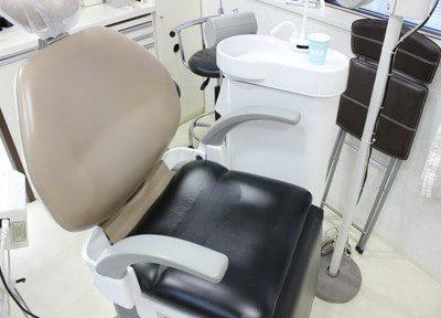 茨木駅西口 徒歩9分 原田歯科医院の院内写真7