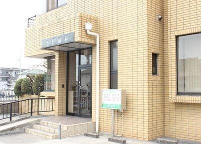 太田川駅 出口徒歩 5分 水野歯科の外観写真4
