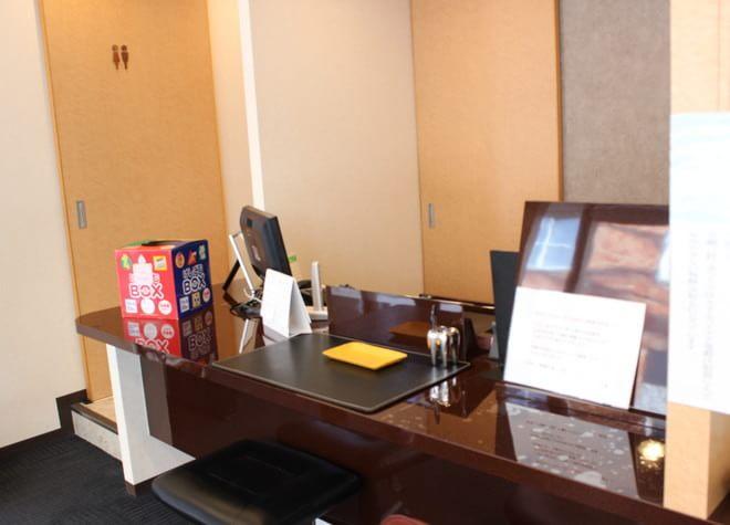 学芸大学駅 東口徒歩 1分 学芸大駅前歯科の院内写真2