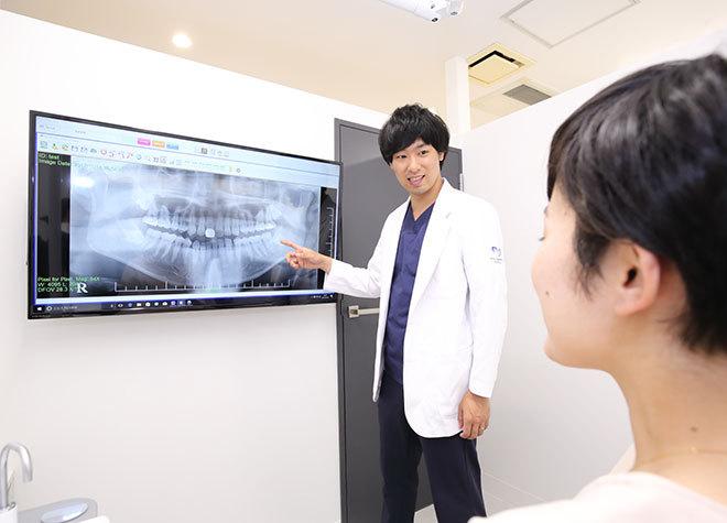 千賀デンタルクリニックの画像