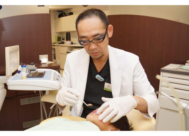 ファミーユ歯科の画像