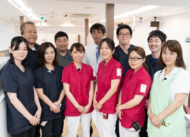 歯科タケダクリニック和光診療室